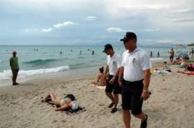 Plaj polisi