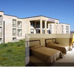 Nevşehir Üniversitesi Ürgüp'te uygulamalı oteli açtı