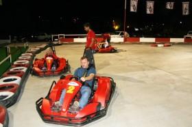 Alanya Park Carting