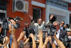 Başbakan Alanya