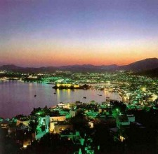 Bodrum Night