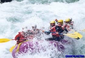 Çoruh Rafting