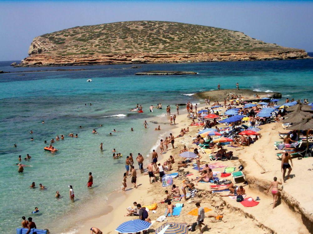 Türkiye, turizmde İspanya'yı dolulukta geride bıraktı!