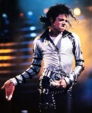 Michael Jackson Video