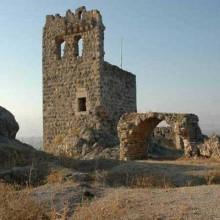 Osmaniye Kale