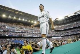 Ronaldo imza