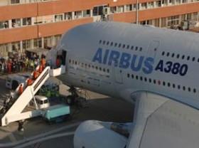 Airbus 25 bin uçak satacak