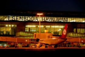 Ankara Esenboğa Havalimanı'nın adı değişiyor