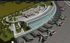 Antalya Havalimanı personeli yemekten zehirlendi