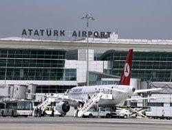 Sel felaketi sebebiyle uçağı kaçıranların biletleri açığa alındı