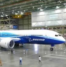 Boeing: 2011'de sektörde iyileşme olacak