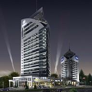 Bursa Hilton