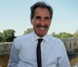 Kültür ve Turizm Bakanı Ertuğrul Günay, Divriği Ulu Cami'ye hayran kaldı