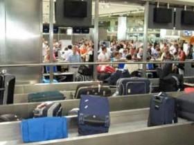 Uçaklarda sıvı kısıtlaması 1 Ekim'den itibaren geçerli oluyor