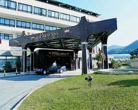 Princess Otel'in yeni sahibi Işıltı Yapı Grubu