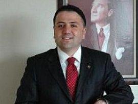 Konya Dedeman Oteli genel müdürlüğüne Recep Altınok getirildi