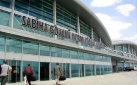 Sabiha Gökçen Havalimanı'nda 200 yer hizmetleri personelinin işine son verildi