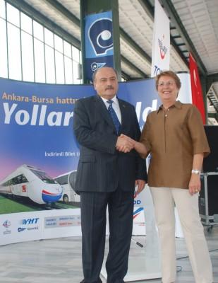 TCDD Kamil Koç