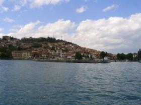 17 Bulgar Turist Ohri Gölü'nde Boğuldu