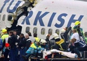 Türk yolcular Boeing firmasına dava açıyor