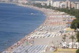 Antalya Beach Park