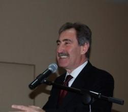 Turizm Bakanı Ertuğrul Günay