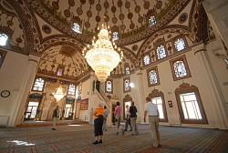 Nevşehir Kurşunlu Camisi