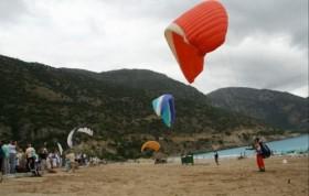 Ölüdeniz Hava Oyunları Festivali