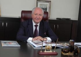 TYD yönetim kurulu Başkanı Turgut Gür