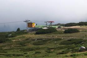 Vitoşa Doğa Parkı