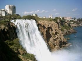 Antalya Şelale