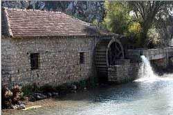 Beyşehir Su Değirmeni