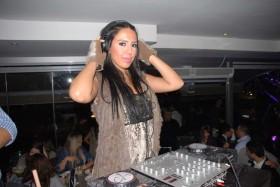 DJ Ilgın
