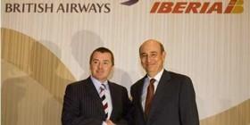 İngiliz ve İspanya Havayolları