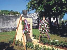 Küba Atatürk Anıtı