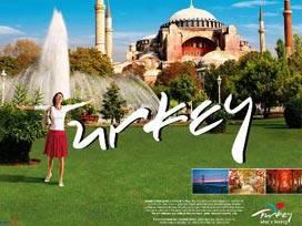 Turkiye Turizm
