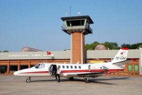 Zonguldak Havaalanı