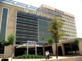 Accor Grubu Gaziantep'te iki otel açıyor
