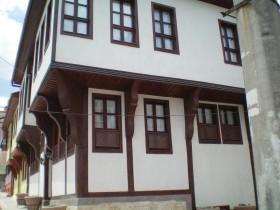 Afyon Evleri