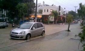 Bodrum Yağmur