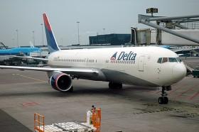 Delta havayollarında bomba olayı