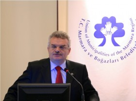 Marmara Belediyeler Birliği'nde İmar Mevzuatı Seminerleri