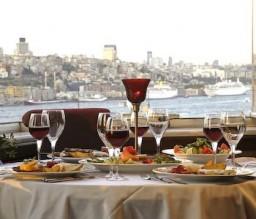 İstanbul Restaurant