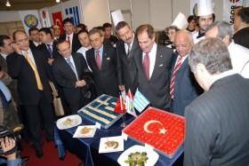 Turizmciler İzmir'de buluşuyor