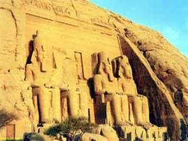 Mısır'dan büyük tanıtım kampanyası