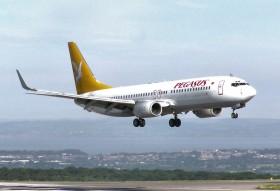 Pegasus, Ankara uçuşlarını 6'ya çıkarttı