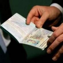 Tacikistan'a da vize kalktı