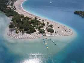 Türkiye'ye gelen turist sayısı artış gösterdi