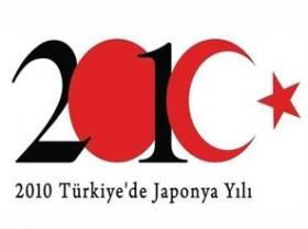2010 Türkiye'de Japonya Yılı