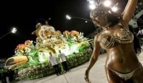 2010 Rio Karnavalı yaklaşıyor